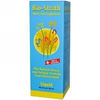 Bio-strath, Liquid, 8.4 Oz
