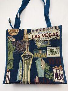Bovano-USA-Tapestry-Shopping-Tote-Bag-Purse-Vegas-Print-12-X-12