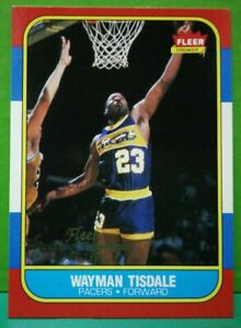Wayman-Tisdale-card-Decade-Of-Excellence-96-97-Fleer-17