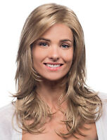 Mackenzie Wig By Estetica, Long Soft Waves, Genuine-not Knockoff Lace Front