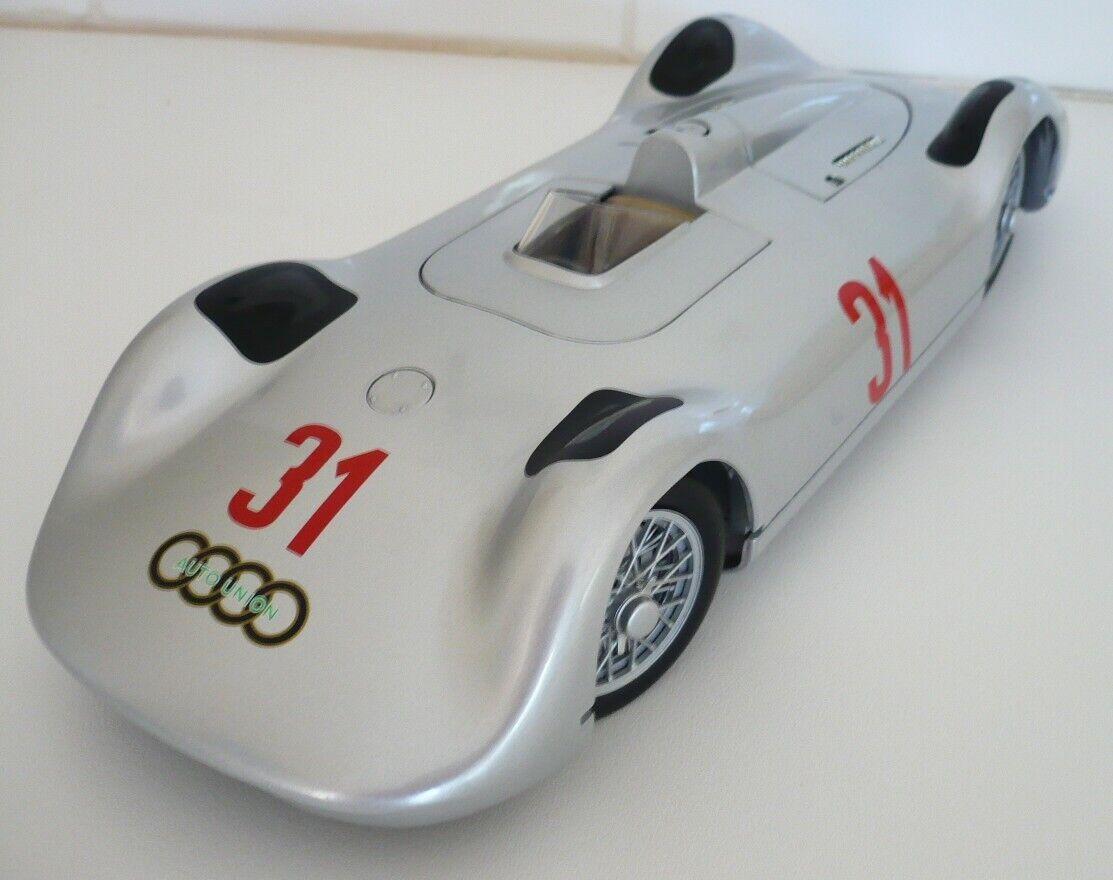 1:18 scale diecast model Auto Union Type C