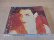 ANNIE LENNOX - LOVE SONG FOR A VAMPIRE - 74321128832 !!!!RARE CD COLLECTOR!!!