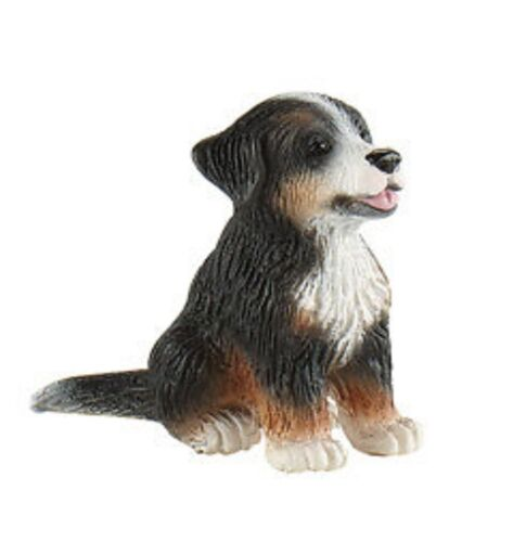 Berner Sennenhund Welpe Joy 4,0 cm  Bullyland 65437