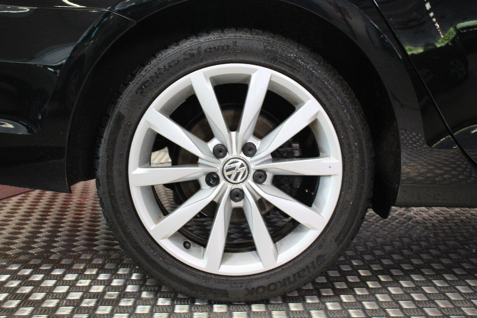VW Golf VII 2019
