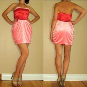 Erin Fetherston Pink Dress