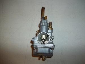 Suzuki-Carburetor-assy-RV-90-1973-77