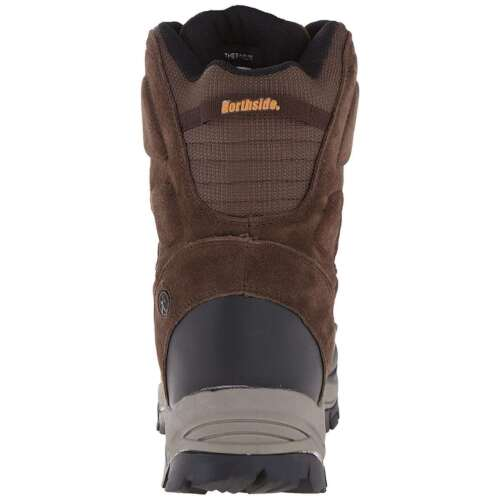 50 Snow Boots NEW Men Boots NORTHSIDE GRANGER 600 INSULATED WATERPROOF BOOTS