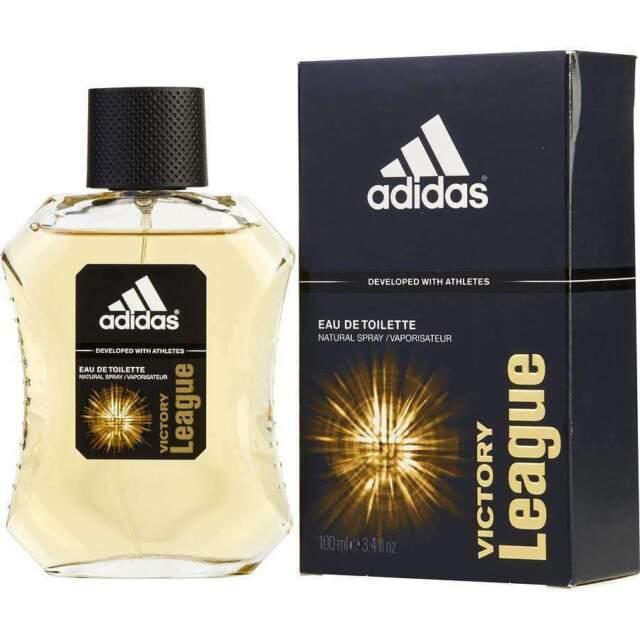 Adidas Victory League 100ml EDT Spray Men