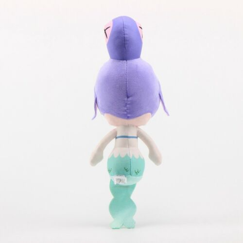 """New Cala Maria Cuphead 11/"""" Collectible Authentic Plush Series Christmas Gift"""