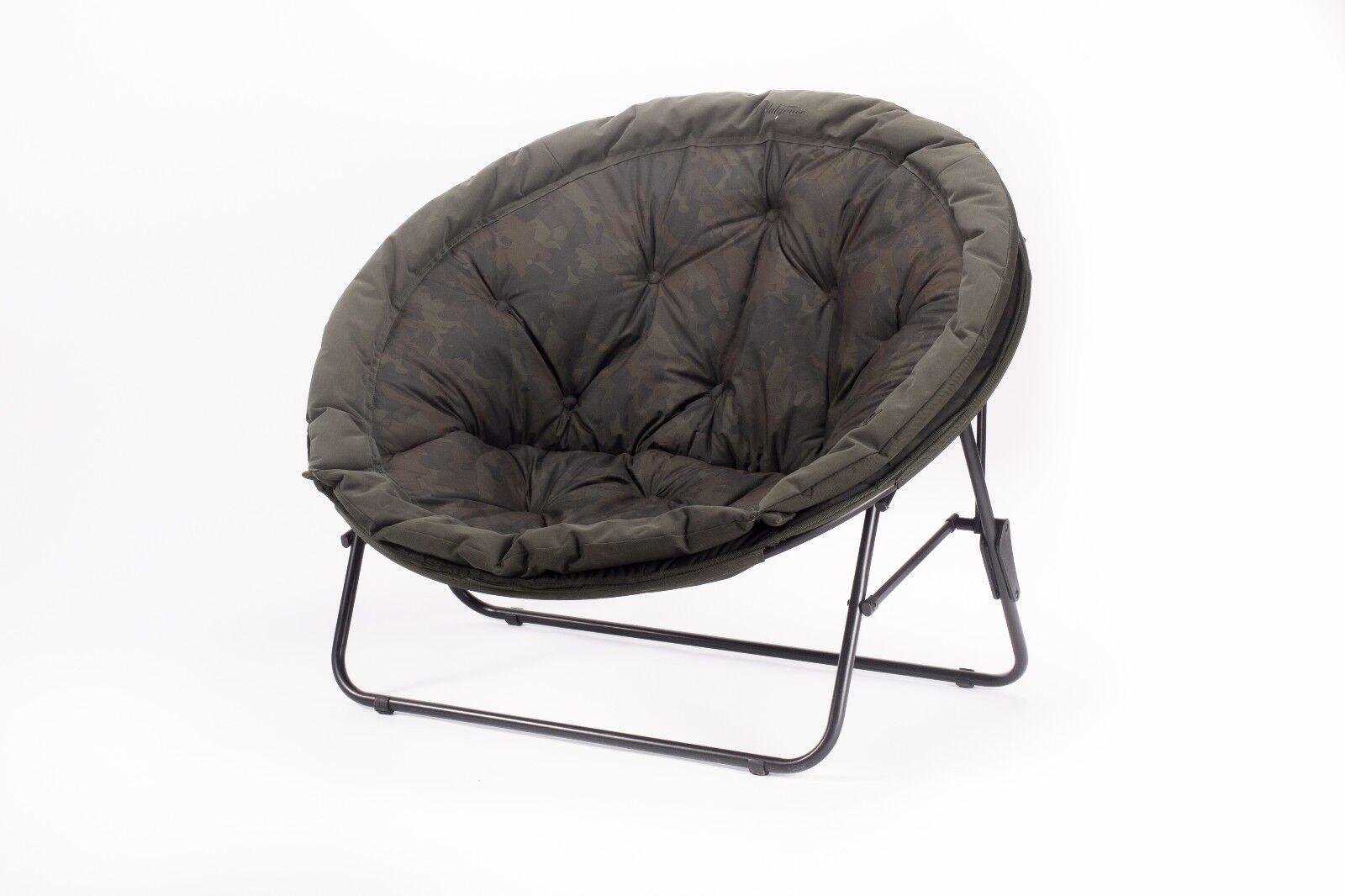 Nash Indulgence Niedrig Moon Chair NEW Carp Fishing Fishing Carp - T9755 170b66
