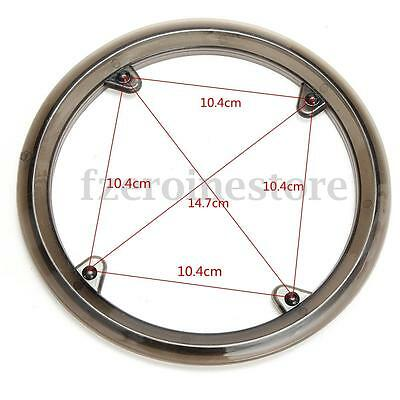 1 Single Tooth Narrow Wide Mountain Bike Chain Ring Chainring 42T Protect Cover