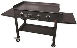 New Blackstone 1554 Griddle Cooking Station Propane Grill Fold N Go 60k 6519953 717604018361 Ebay