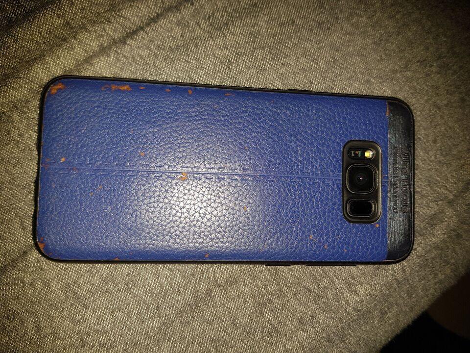 Samsung Samsumg galaxy s8 plus, 64 gb , God
