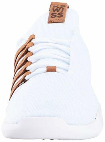 K-Swiss Mens GEN-K ICON Knit Sneaker Pick SZ//Color.