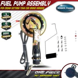 Fuel Pump Assembly for 03-04 Crown Victoria Grand Marquis Marauder Town Car