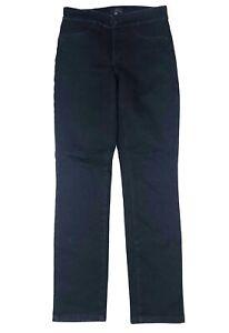 NYDJ-Not-Your-Daughters-Jeans-Dark-Wash-Legging-Skinny-sz-2-Women-039-s-Denim-Pants