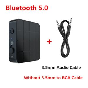 VIKEFON Bluetooth 5.0 Audio Receiver Transmitter AUX RCA 3.5MM 3.5 Jack USB A88A
