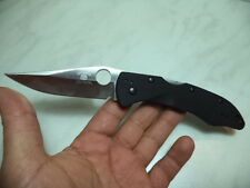 HARLEY DAVIDSON COLTELLO KNIFE MODELLO LARGE LBK SERRAMANICO  NEW