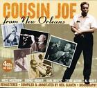 From New Orleans von Cousin Joe (2014)