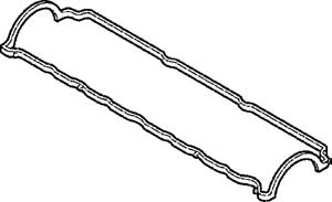 Joint culasse de cylindre capot-ELRING 332.500