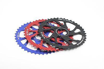 42t Al6061 Sprocket Gear Of Sram Pg1030 Pg1050 Pg1070 11-36 Tape Cycling