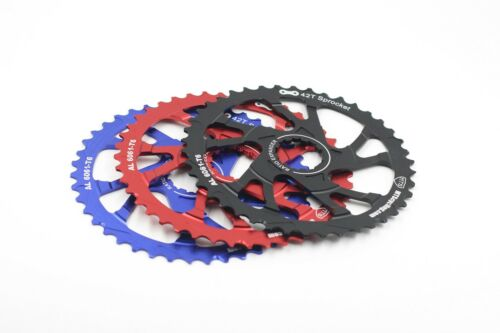 Details about  /42T AL6061 sprocket gear of Sram PG1030 PG1050 PG1070 11-36 tape