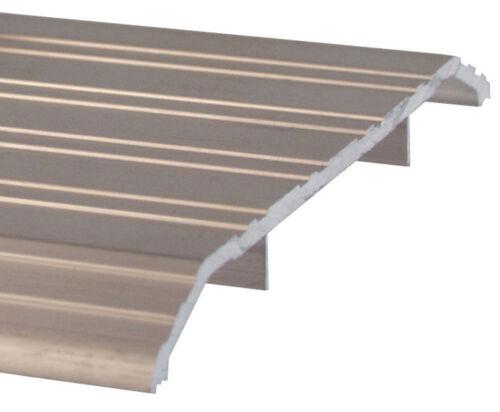 "Pemko 172A Saddle Door Threshold 72/"" x 6/"" x 1//2/"" Aluminum Mill Finish"