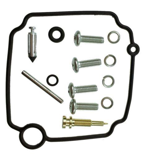 YAMAHA//MERCURY 8HP-15HP 4Stroke Carburetor Kit Replaces 66M-W0093-01 802706A1