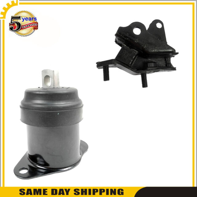Engine Motor & Trans. Mount Set 2PCS 4517 4594 For Acura