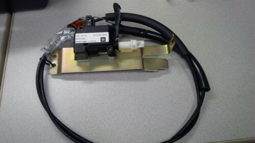 05-06 GTO Power Fuel Gas Door Release Filler Actuator 92210031 2005 2006