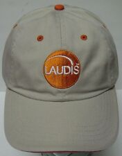 NEW BAYER LAUDIS HERBICIDE CROP SCIENCE SAFETY CORN FARM ADVERTISING HAT CAP