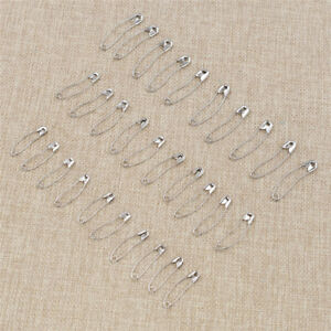 100-Pcs-Stainless-Steel-Curved-Safety-Pins-for-Basting-Quilt-Patchwork-Craft