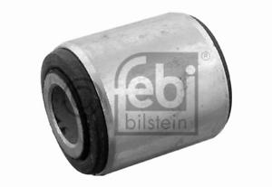 Stockage Stabilisateur Essieu arrière recto verso-FEBI BILSTEIN 28137
