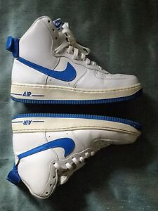 new style ff92b 9e24c Image is loading NM-Nike-Air-Force-1-High-039-07-