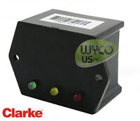 Battery/charger Meter, Clarke, Focus 28/33/38, Boost Scrubbers,40898a,40898c