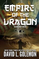 Empire of The Dragon (event Group Thriller) by Golemon David L