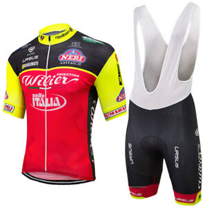Ropa-de-ciclismo-cyclisme-maglie-cycling-jersey-maillot-equipement-set-velo