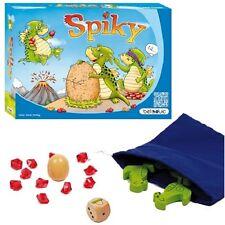 Beleduc 22430 Lernspiel Spiky