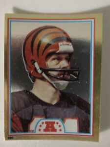 1982-Topps-Football-Sticker-Ken-Anderson-Cincinnati-Bengals-Card
