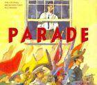 Parade The Original Broadway Cast Recording Jason Brown Robert CD