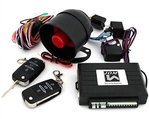kit telecommande centralisation alarme peugeot 106 107 205 206 207 208 305 ebay. Black Bedroom Furniture Sets. Home Design Ideas