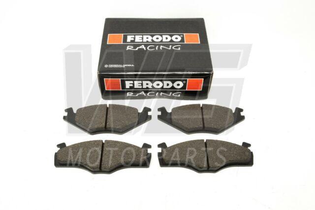2012+ PN Ferodo DS2500 Front Brake Pads for Audi S3 8V FCP4425H