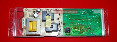 GE Oven Electronic Control Board Part # 164D3147G019