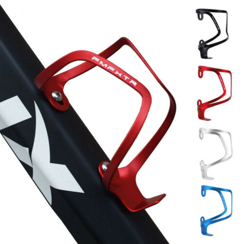 MTB Road Bicycle Bottle Holder Bike Cycling Water Bottle Cage Aluminum Alloy r