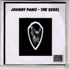 (B415) Johnny Panic, The Rebel - DJ CD