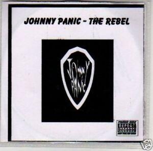 Johnny Panic - The Rebel