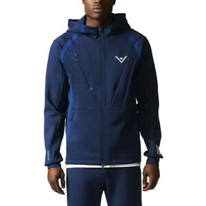 Adidas-X-White-Mountaineering-Hooded-Track-Jacket-Collegiate-Navy-BQ0934-NEW