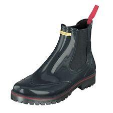 Gosch Shoes Sylt Damen Schuhe Gummistiefel Transparent 7105