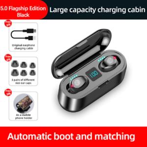 2020-F9-Wireless-Headphones-Bluetooth-5-0-Earphone-TWS-HIFI-Mini-In-ear-Sports