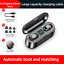 2020-F9-Wireless-Headphones-Bluetooth-5-0-Earphone-TWS-HIFI-Mini-In-ear-Sports thumbnail 1